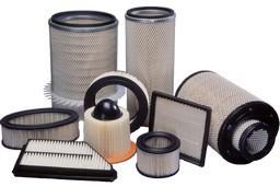 Фільтри і фільтроелементи