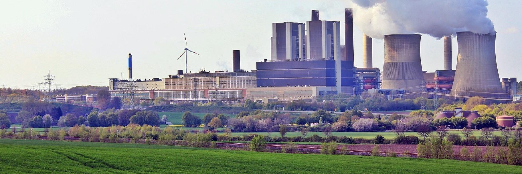 Комплектующие для энергетической отрасли
