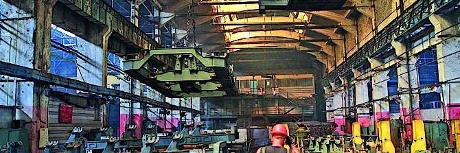 Комплектуючі для машинобудівних підприємств