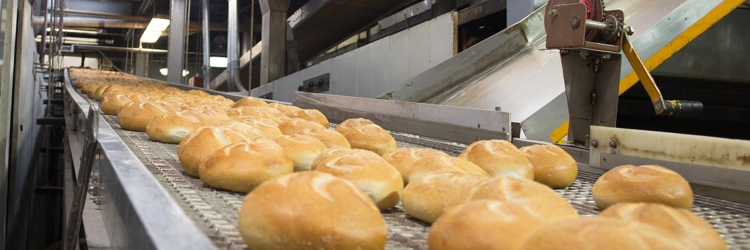 Готові рішення для харчової промисловості