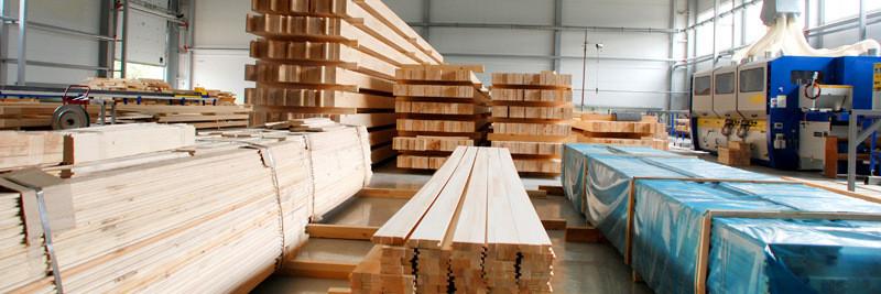 Комплектуючі для деревообробних підприємств
